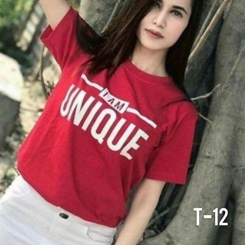 Women's Trendy T-Shirts