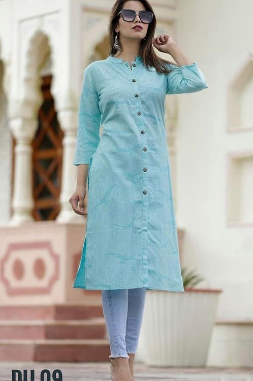 Trendy Daily Wear Kurtis
