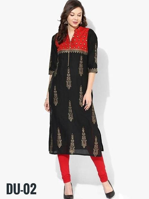 Daily Wear Kurtis for Women