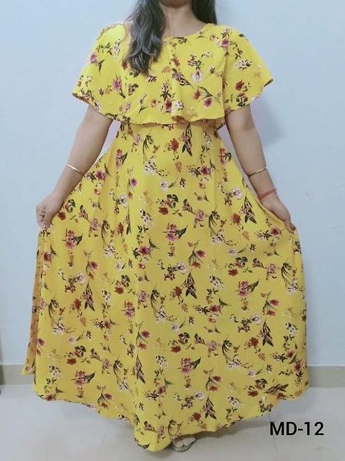Women's Maxi Dresses