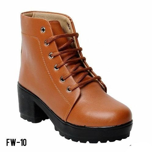 Women's Vibrant Boots