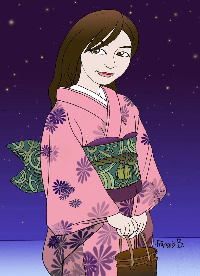 Yuuko Maria