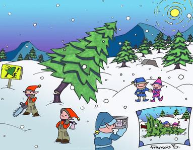 Pôle-Noël