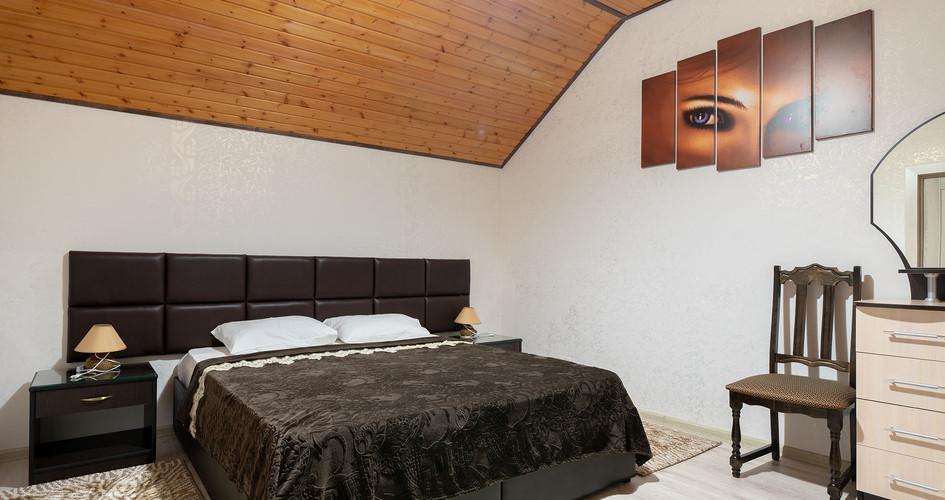 "Трёхкомнатный дом класса ""Апартаменты"" | ALEON HOTEL"