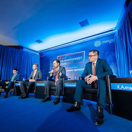 Монгол Улсын Эрсдэлийн Удирдлагын Форумаас онцлох 5 эрсдэл