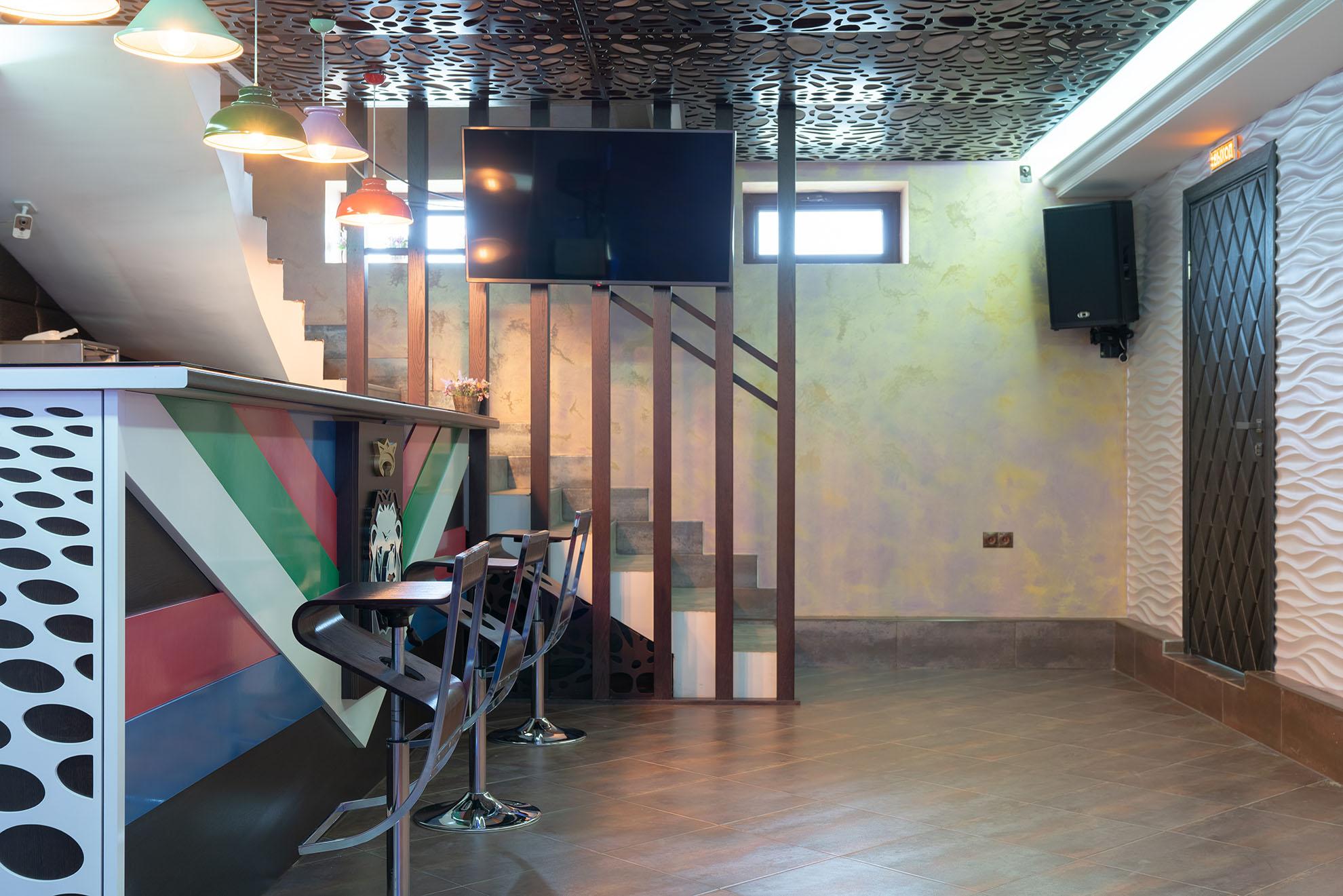 Караоке Aleon Hotel Makhachkala