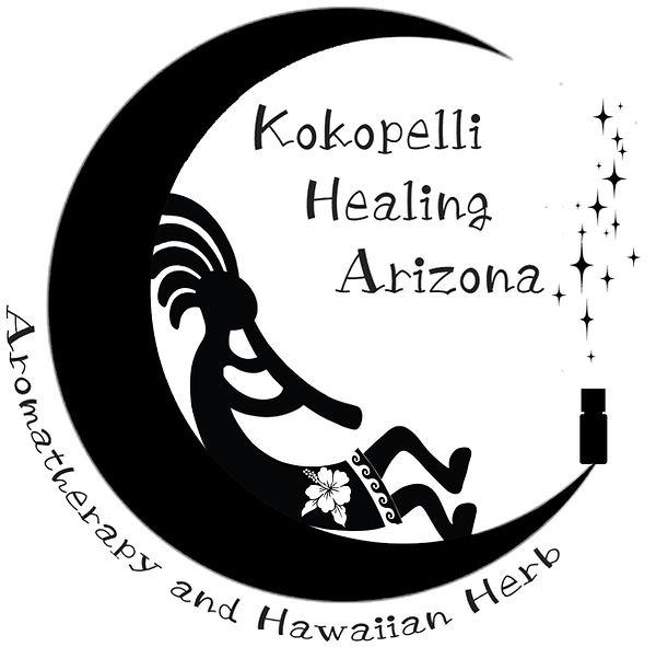 LOGO Kokopelli Healing Arizonaupdated 20