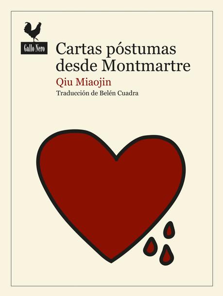 Cartas desde Montmartre