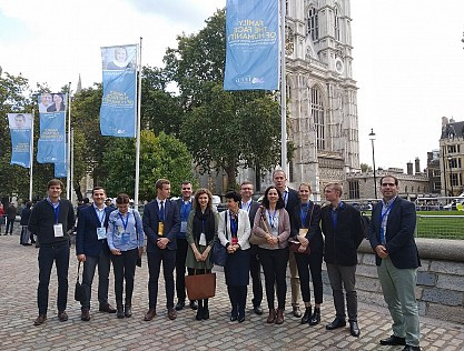 XX. svetový kongres IFFD