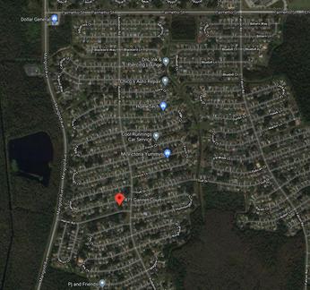 471 Gannet Ct., Kissimmee Florida