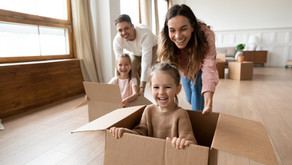 How to Plan for a Summer Move