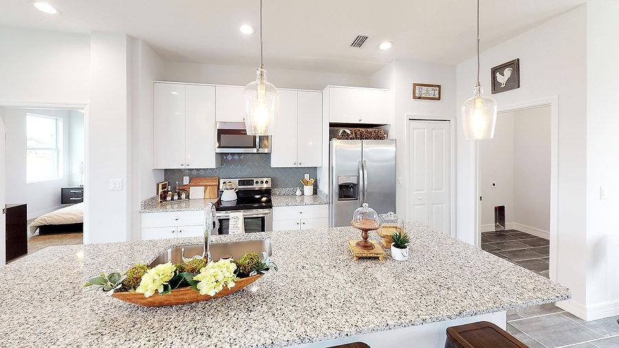 Genesis-Homes-Poinciana-Model-Home-Kitch