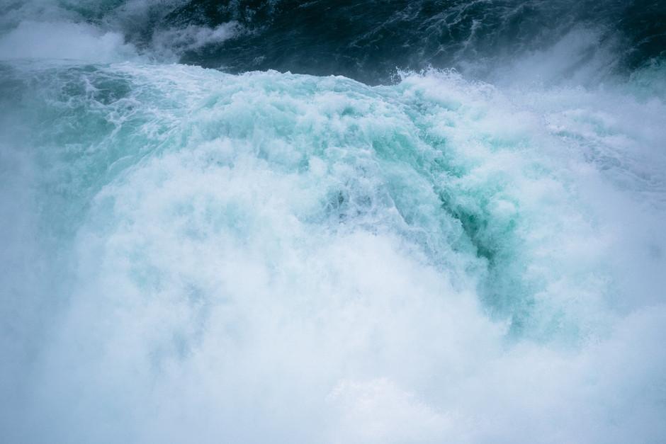 Waterfall, Switzerland
