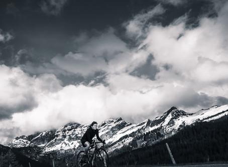Lugano Bike Trip  (Bolivia can wait)
