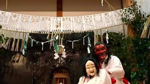 【神々の里へ②〜高千穂神社〜】