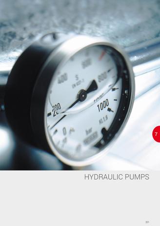Hidraulikus tápegységek | Pompe hidraulice | Hydraulické pumpy | Hidravlične črpalke
