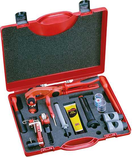 AIS - AIRBAG - Complete cable stripping tool set for AIRBAG-cable - 17200