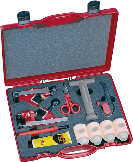 Set - Stripping tools - 1799002