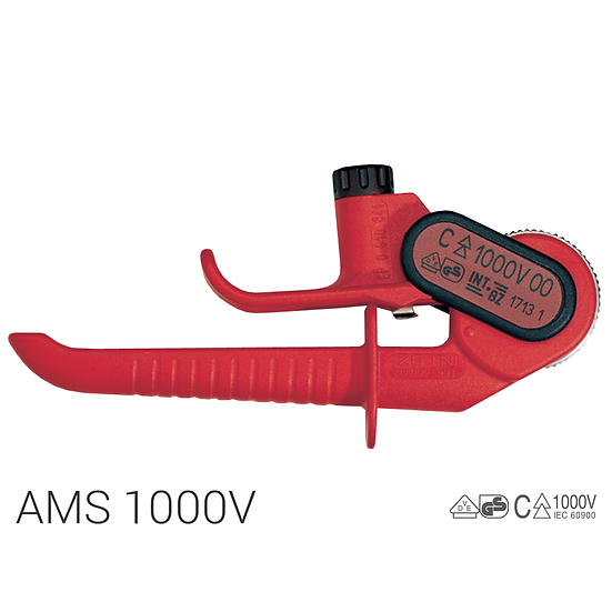 AMS 1000V - Stripping tool for external insulation