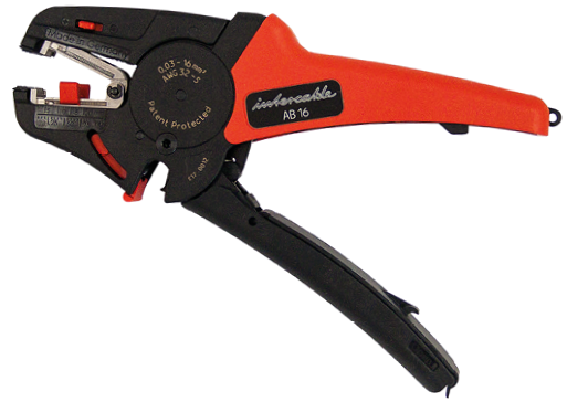 AB16 - Universal cable stripper