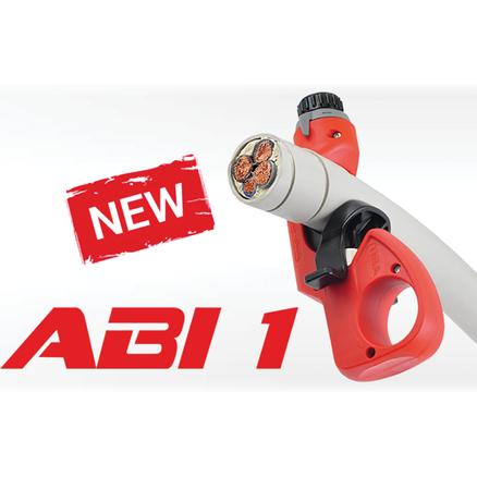 NEW Intercable stripping tool: ABI1  | kábelcsupaszító | | scula de dezizolat cablu | | odizolovací