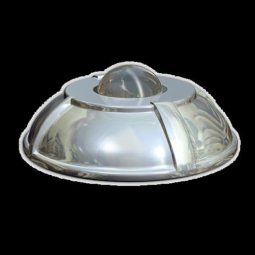 Boya de Aluminio 180
