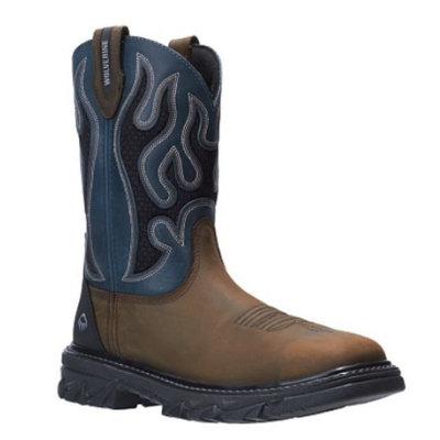 Wolverine Ranch King EPX Composite Toe Wellington W10932