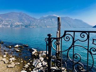 Summer Mode around Lago di Como