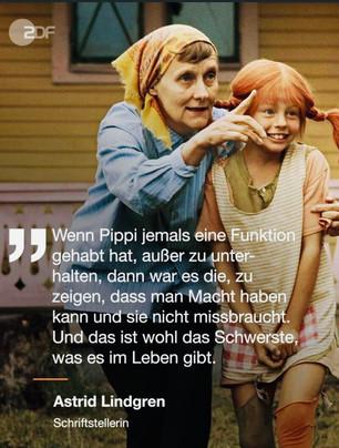 Powerful Pippi Långstrump
