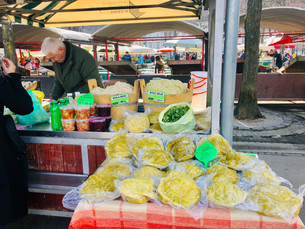 Ljubljana Farmers' Food Market