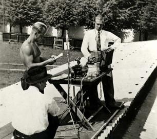 My Innovative Grandfather Franc Kramar - Rado