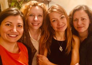 Team of Passionate Women