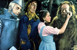 The Wizard of Oz - The wizard is in us