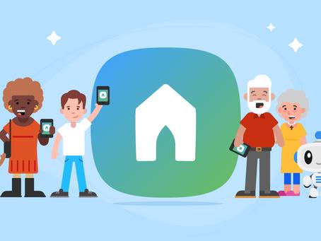 Nueva aplicación Para la Iglesia/New Church App