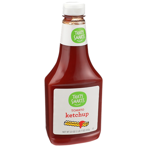 That's Smart! Ketchup
