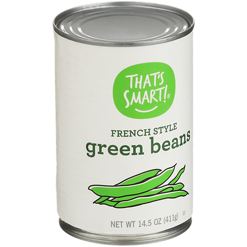 That's Smart! French Style Green Beans