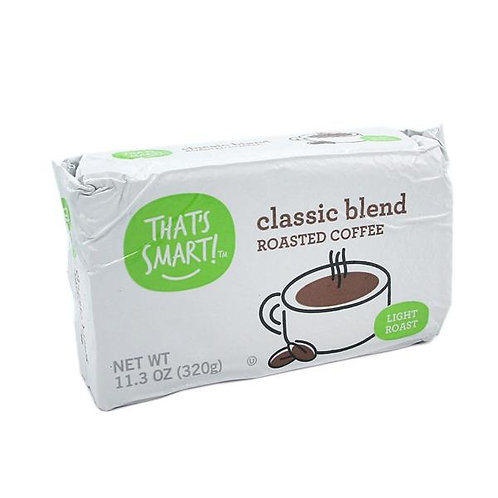 That's Smart Classic Blend Roasted Coffee Brick