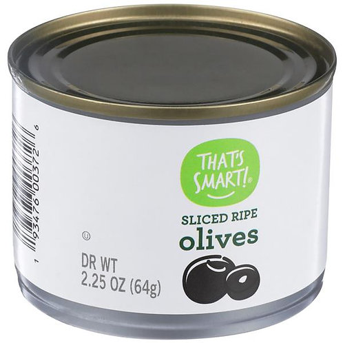 That's Smart! Sliced Ripe Olives