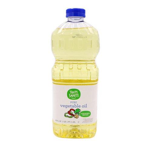 That's Smart Corn Oil