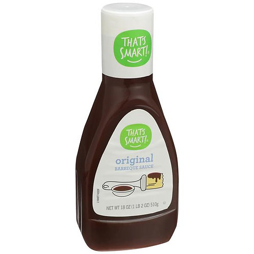 That's Smart! Original Barbeque Sauce