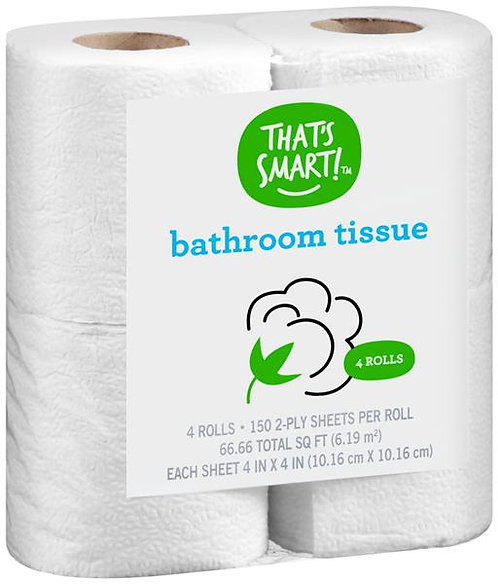That's Smart! Bathroom Tissue
