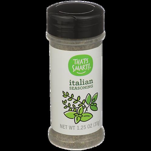 That's Smart Italian Seasoning