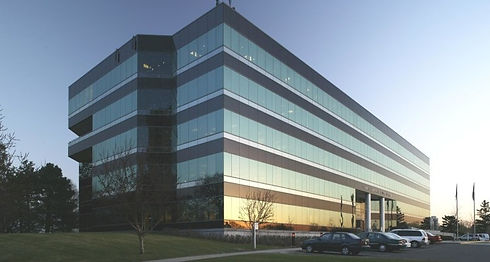 Calhoun Executive Center