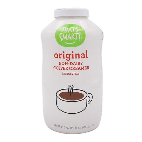 That's Smart! Original Non-Dairy Coffee Creamer