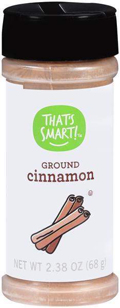 That's Smart! Ground Cinnamon