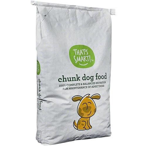 That's Smart! Chunk Dog Food