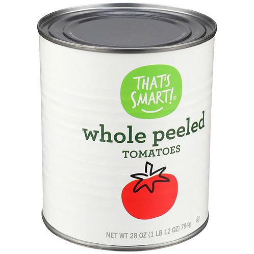 That's Smart! Whole Peeled Tomatoes