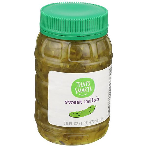 That's Smart! Sweet Relish