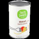 That's Smart! Meat Flavor Pasta Sauce