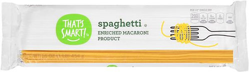 That's Smart! Spaghetti